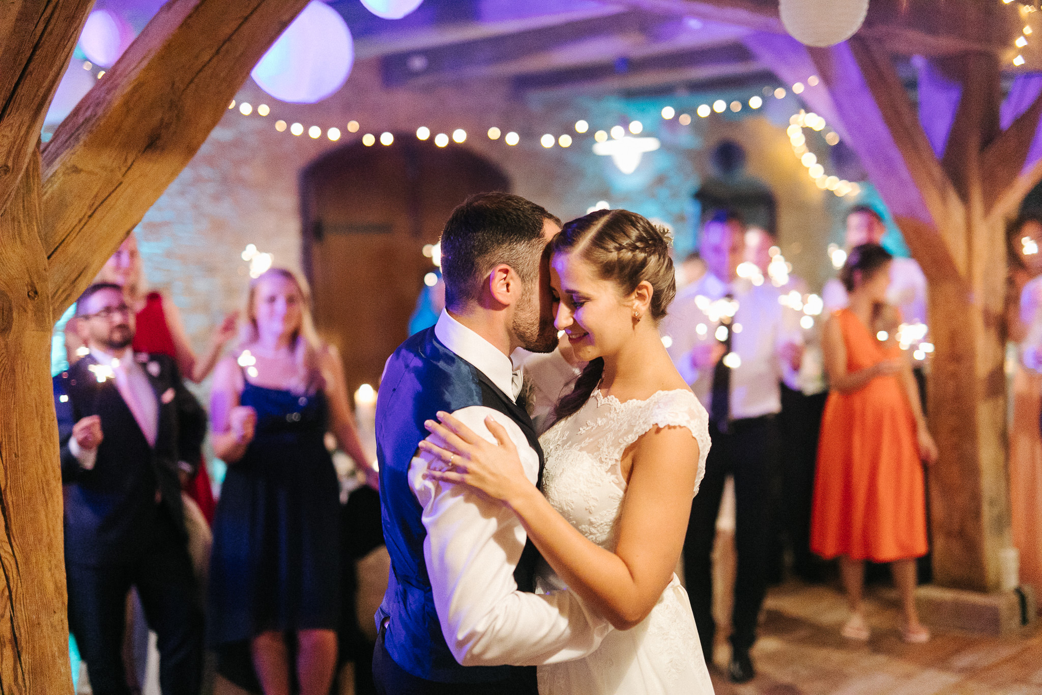 Hochzeitsfotograf Michael Palatini