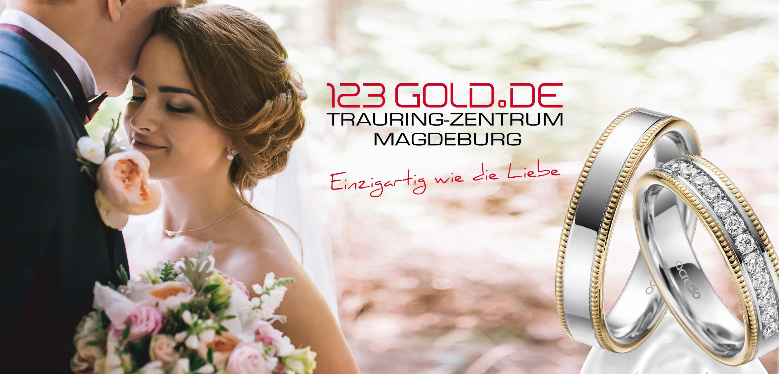 123 Gold Magdeburg